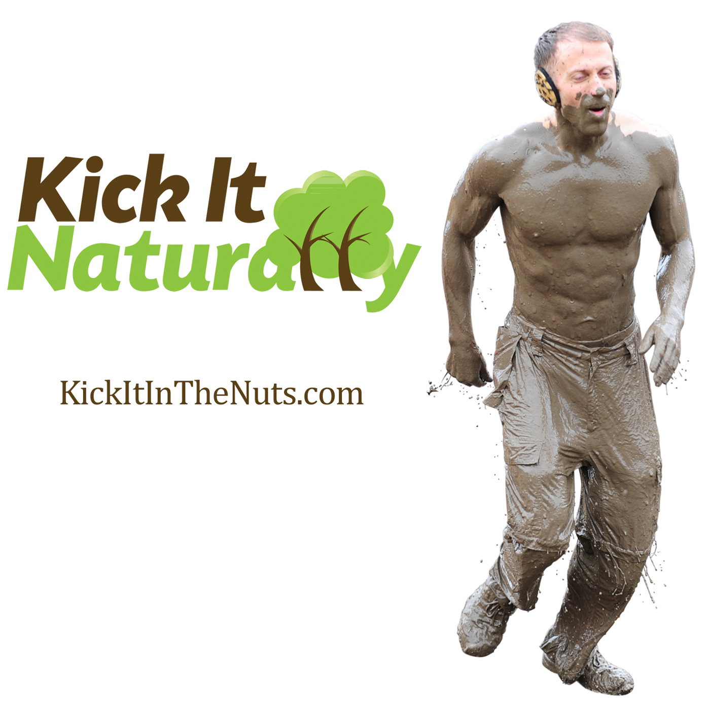 Kick it naturally podcast